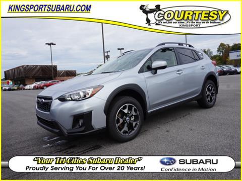 2018 Subaru Crosstrek for sale in Kingsport, TN