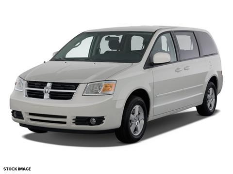 2009 Dodge Grand Caravan for sale in Kingsport, TN