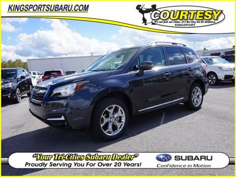 2018 Subaru Forester for sale in Kingsport, TN