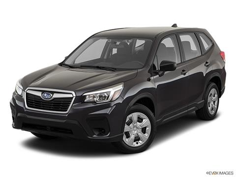 2019 Subaru Forester for sale in Kingsport, TN
