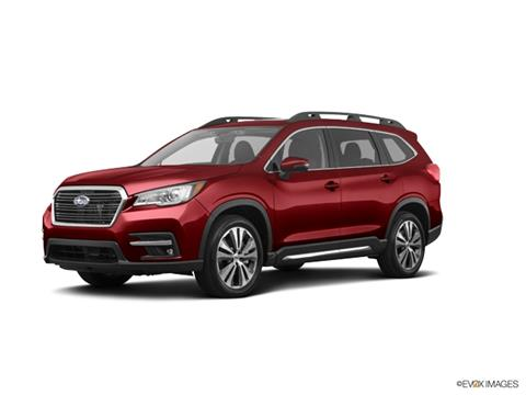 2019 Subaru Ascent for sale in Kingsport, TN