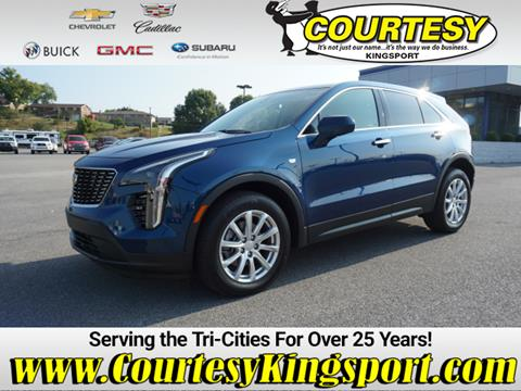 2019 Cadillac XT4 for sale in Kingsport, TN
