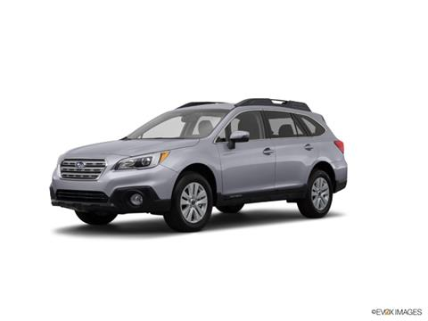 2015 Subaru Outback for sale in Kingsport, TN