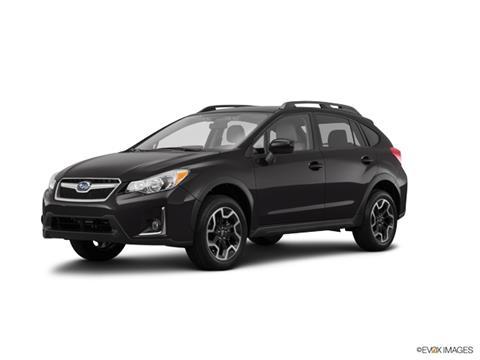 2017 Subaru Crosstrek for sale in Kingsport, TN