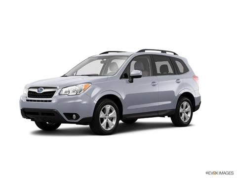 2014 Subaru Forester for sale in Kingsport, TN