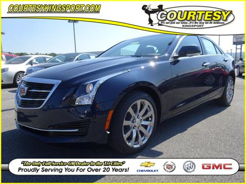 2017 Cadillac ATS for sale in Kingsport, TN