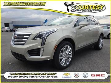 2017 Cadillac XT5 for sale in Kingsport, TN