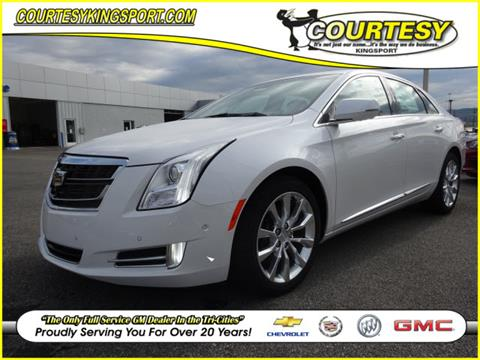 2017 Cadillac XTS for sale in Kingsport, TN
