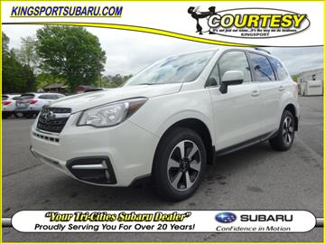 2017 Subaru Forester for sale in Kingsport, TN