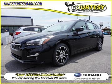 2017 Subaru Impreza for sale in Kingsport, TN