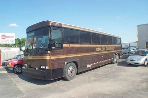 1901 Bus Motor Coach for sale in Carter Lake, IA