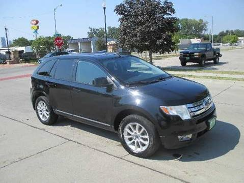 Ford Edge For Sale In Carter Lake Ia