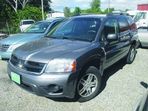 Mitsubishi Endeavor For Sale In Iowa Carsforsale Com