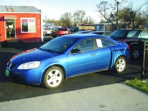 2007 Pontiac G6 for sale in Carter Lake, IA