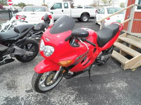 2000 Suzuki Katana for sale in Carter Lake, IA