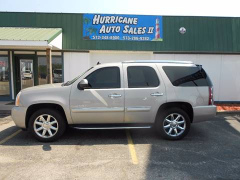 2007 GMC Yukon for sale in Lake Ozark, MO