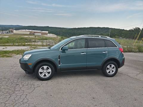 2008 Saturn Vue for sale in Lake Ozark, MO