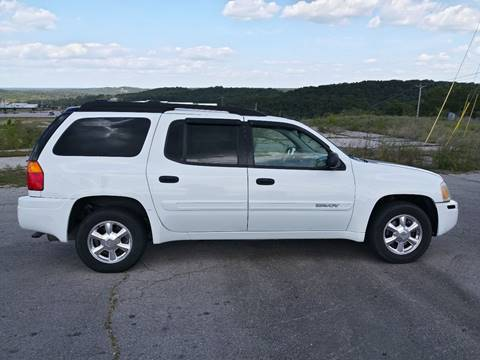 2005 GMC Envoy XL for sale in Lake Ozark, MO