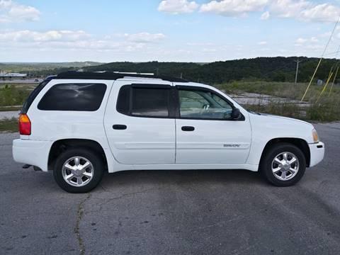 2005 GMC Envoy XL for sale in Lake Ozark, MO