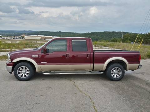 2006 Ford F-250 Super Duty for sale in Lake Ozark, MO
