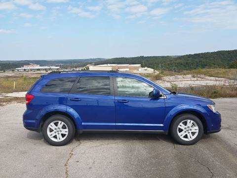 2012 Dodge Journey for sale in Lake Ozark, MO