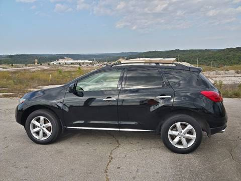 2009 Nissan Murano for sale in Lake Ozark, MO