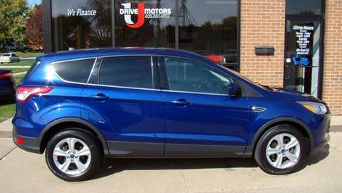 2014 Ford Escape for sale in Yankton, SD