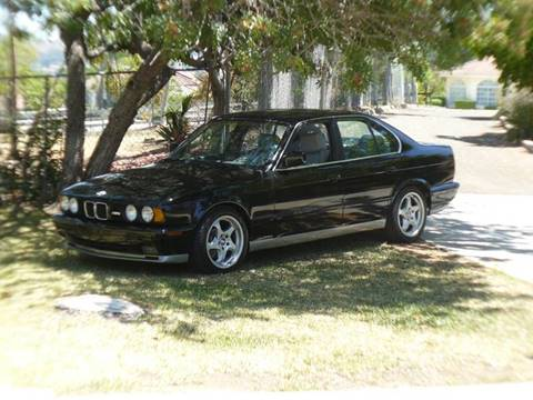 Certified BMW M5 For Sale New Hampshire  Carsforsalecom