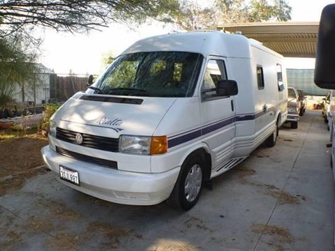 1995 Volkswagen EuroVan for sale in Riverside, CA