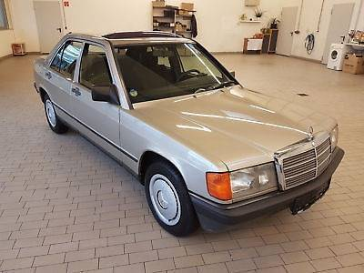 Mercedes benz 190 class for sale for Mercedes benz poughkeepsie ny