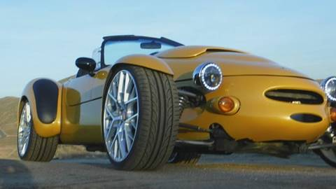 Panoz For Sale in Tennessee - Carsforsale.com