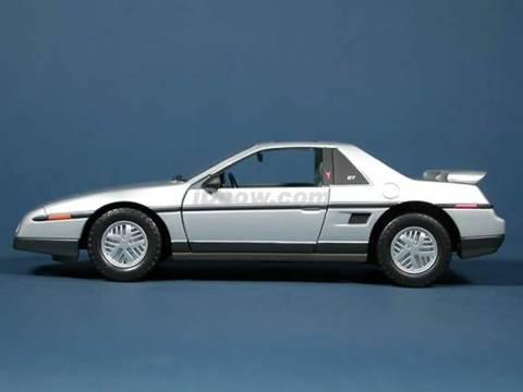 1985 Pontiac Fiero for sale in Riverside, CA