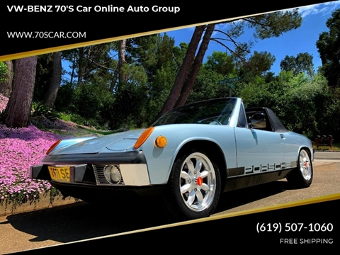 1983 Porsche 911 for sale in E-Commerce By Free Shipping, CA