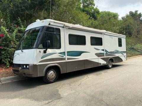 1999 Winnebago ITASCA for sale at On Line VW BENZ 70'sCar Group in Warehouse CA