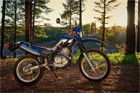 2017 Yamaha GS250 for sale in Riverside, CA