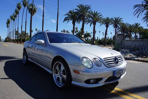 2004 mercedes benz cl class for sale in hobbs nm for 2004 mercedes benz cl class