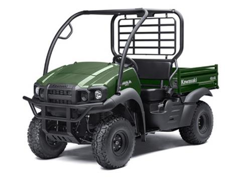 2017 Kawasaki Mule SX™ 4x4 for sale in Long Prairie MN