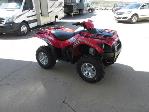 2017 Kawasaki Brute Force™ for sale in Long Prairie MN