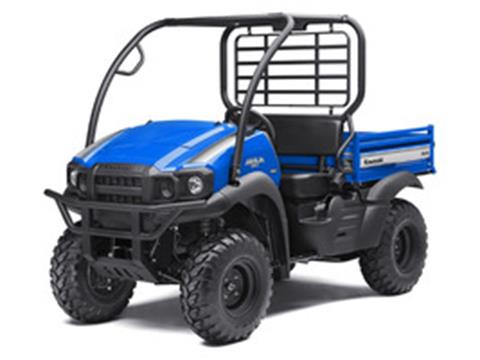 2017 Kawasaki Mule SX™ 4x4 XC for sale in Long Prairie MN