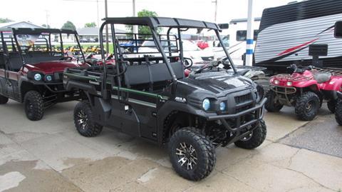 2017 Kawasaki Mule Pro-FX™ EPS LE for sale in Long Prairie MN