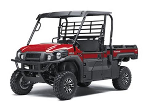 2017 Kawasaki Mule Pro-FX™ EPS LE for sale in Long Prairie MN