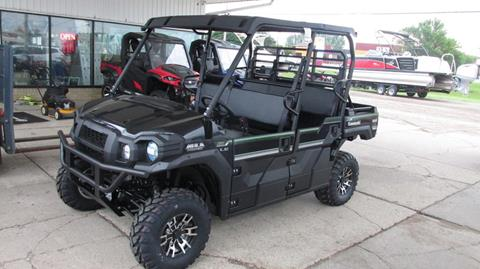 2018 Kawasaki Mule Pro-FXT™ EPS LE for sale in Long Prairie MN