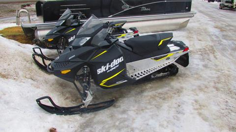 2016 Ski-Doo MXZ® Sport Electric Start