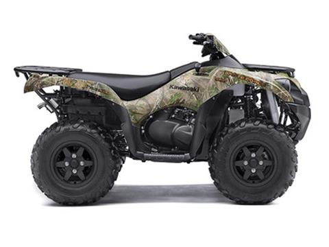 2016 Kawasaki Brute Force™ for sale in Long Prairie MN