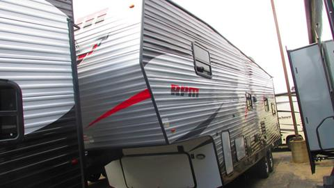 2017 Riverside RV 335R17