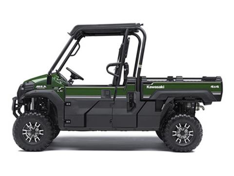 2016 Kawasaki Mule Pro-FX™ EPS LE for sale in Long Prairie MN