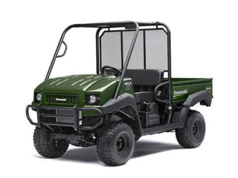 2017 Kawasaki Mule for sale in Long Prairie MN