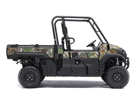 2016 Kawasaki Mule Pro-FX™ EPS Camo for sale in Long Prairie MN