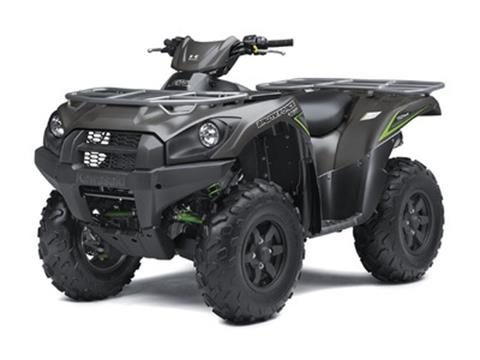 2017 Kawasaki Brute Force™ for sale in Long Prairie, MN