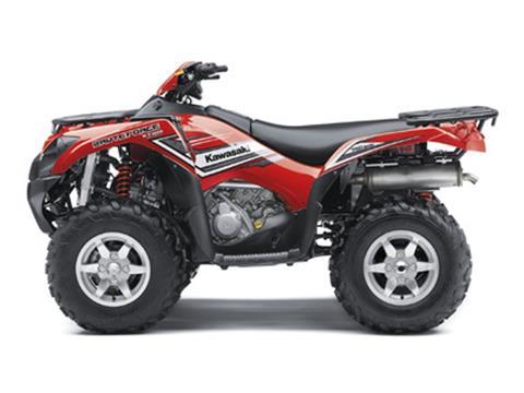 2017 Kawasaki Brute Force™ for sale in Long Prairie MN